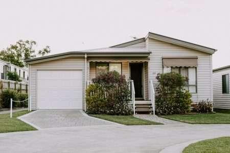 North Brisbane over 50s living & retirement village