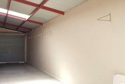 165 garage